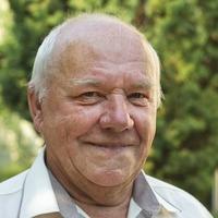 Współczesny portret Krzysztofa Tochowicza. Fot. Sylwia Doliszna