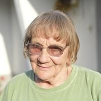 Współczesny portret Heleny Wiecheć. Fot. Sylwia Doliszna