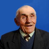 Współczesny portret Józefa Szczupaka