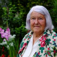 Współczesny portret Zofii Sokół