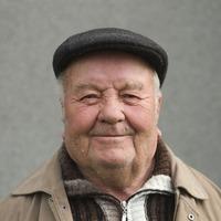 Współczesny portret Antoniego Sikory. Fot. Sylwia Doliszna