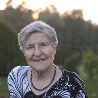 Współczesny portret Ireny Doniec. Fot. Sylwia Doliszna