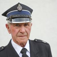 Współczesny portret Stefana Pateckiego. Fot. Sylwia Doliszna